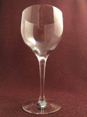 Orrefors - Illusion- Champagneskål Design Nils Landberg