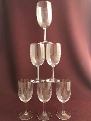 Orrefors – Snaps glas – Gothenburg Design Nils Landberg