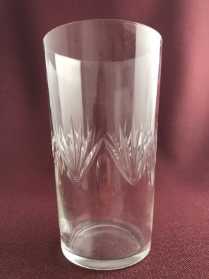 Kosta Boda - Oliver - Ölglas design Fritz Kallenberg