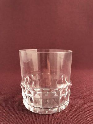 Orrefors – Silvia – Whiskey glas – Design Ingeborg Lundin