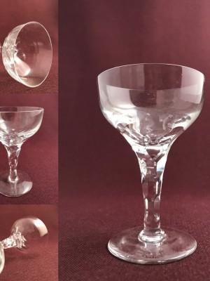 Orrefors - Carina - Martini glas Design Ingeborg Lundin