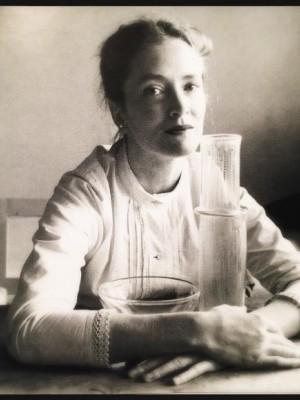 Ingeborg Lundin