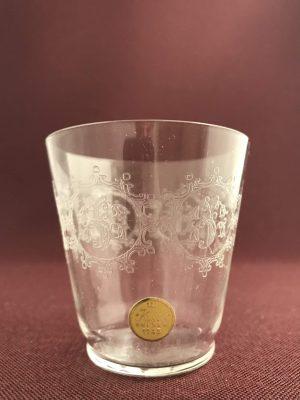 Kosta boda - Elon - Selter / Whiskey glas Design Edvin Ollers