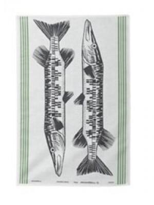 4 st Kökshanddukar Fiskarens dröm Spara 220kr Westman nytt från glasprinsen