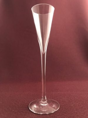 Orrefors - Illusion- Snaps glas Design Nils Landberg