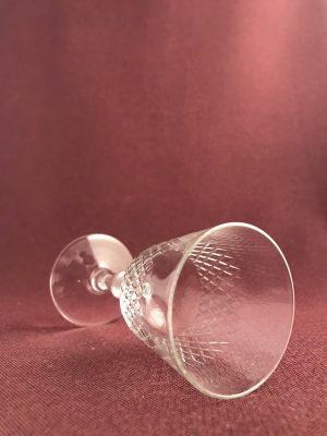Kosta Boda - Lyx - 4 st StarkVinglas - Design Vicke Lindstrand
