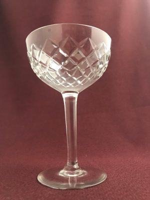 Kosta Boda – Bror – Champagneglas / Coupe design Fritz Kallenberg