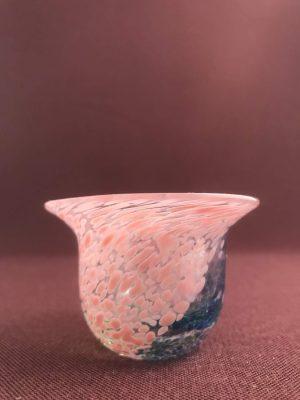Kosta Boda - Miniatyr Skål nr 58013 Design Ulrica Hydman vallien