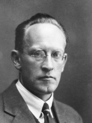 Edward Hald