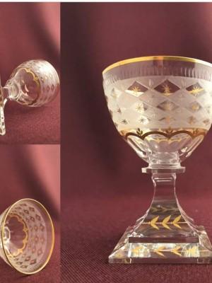 Kosta Boda - Odelberg - Starkvin / Martini Design Ferdinand & Wilhelm Stude