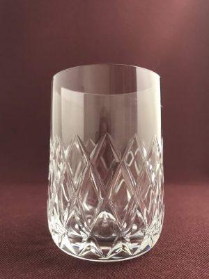 Orrefors - Elisabeth - Selter / Whisky glas design Ingeborg Lundin