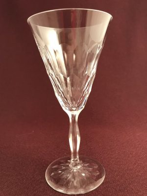 Orrefors - Gate - Vin glas design Simon Gate