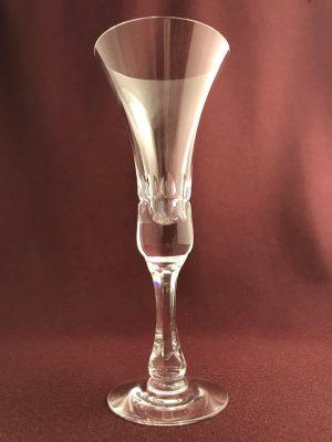 Kosta Boda - Prince - Champagne glas Design Göran Wärff