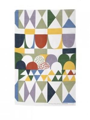 Almedahls - Bows- Ny - Kökshandduk Spara 259 kr - Design Josef Frank