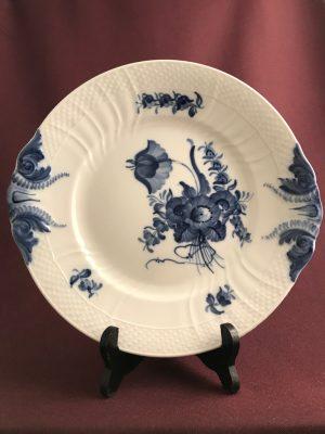 Royal copenhagen - Blå Blomst - Uppläggningsfat 10/1864