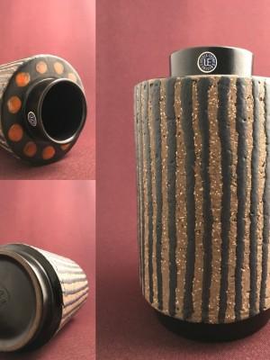 Uppsala Ekeby - Tillbringare signerad 5060 - keramik Design Mari Simulsson