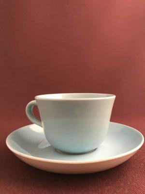 Arabia - 4 stycken kaffekopp Design Olga Osol