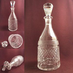 Kosta Boda - Kent 1 Karaff - design Elis Bergh