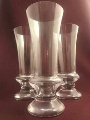 Kosta Boda - Sangria - 3 st Champagne glas Design Signe Persson Melin