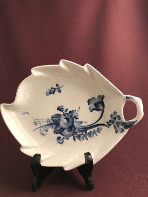 Royal copenhagen - Blå Blomst - Ovanlig uppläggnings skål 10/1599