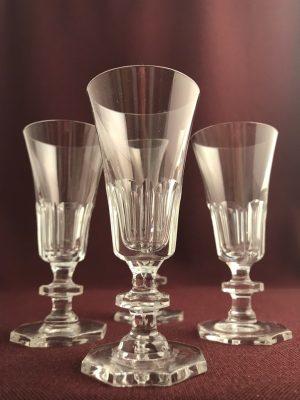 Kosta Boda - Hamra - 4 st Snaps glas - Design Elis Bergh