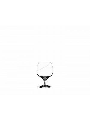 Kosta Boda Line - Cognaq glas Design Anna Ehrner - Nytt från glasprinsen