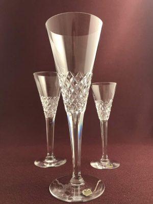 Kosta Boda - Ambassadör - Snaps glas Design Vicke Lindstrand