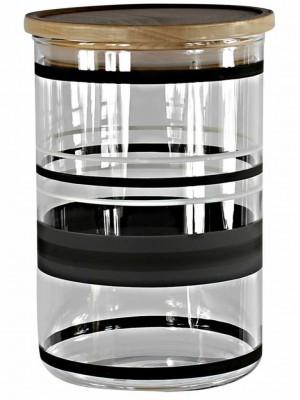 Nybro - Buffé - Förvaringsburk Design Anders Lindblom