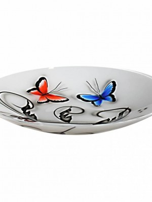 Nybro - Butterfly - Fat Design Anders Lindblom
