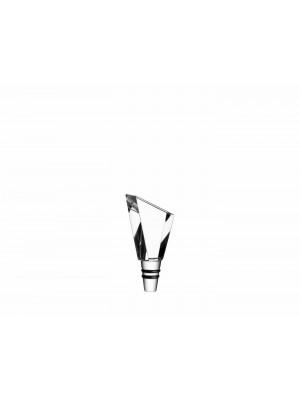 Orrefors - Carat - Vin propp / stoppare - Stockholm Design Lena Bergström