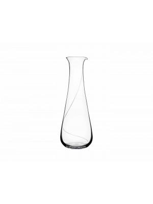 Kosta Boda Line - LINE KARAFF Design Anna Ehrner - Nytt från glasprinsen