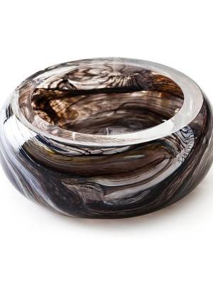 Målerås - Crystal Marble - Skål limiterad design Morgan Persson