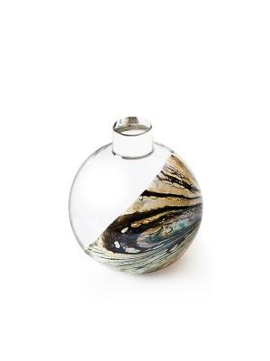 Målerås - Crystal Marble - Skulptur design Morgan Persson