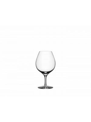 Orrefors - Difference - 6 st PORTER 53CL Öl glas design Erika Lagerbielke