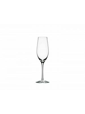 Orrefors - MERLOT - Champagne Strut / Glas 33CL design Erika Lagerbielke