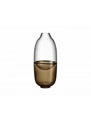 KostaBoda - SEPTUM - 2.0 BRUN VAS LIM. ED. 300 Design Mattias Stenberg