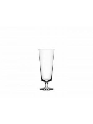 Orrefors - Difference - 6 st ALE 44CL Öl glas design Erika Lagerbielke