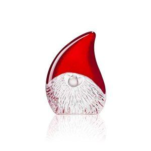 Målerås - Julafton - Tomte stor design Mats Jonasson
