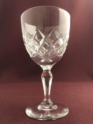 Orrefors - Karolina - Öl / Goblet glas Design Gunnar Cyren