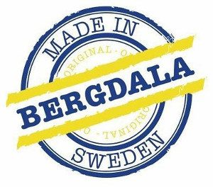 bergdala logo