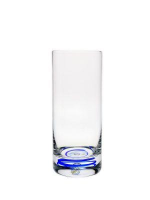 Bergdala Hyttan - Saturnus - 6 st Grogg / Cocktail glas Design