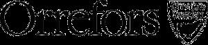 orrefors logo