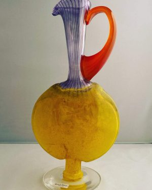 KostaBoda - Bon Bon - Karaff design Kjell Engman