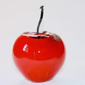 Happy Apples - Just Love Limiterat Unikat design Elzbieta Larsten