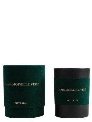 Victorian - Doftljus - Velvet lèvres rouges