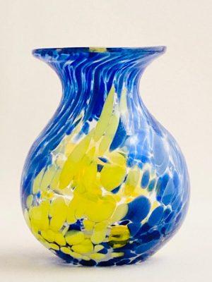 Kosta Boda - Signerad - Miniatyr - Vas Design Ulrica Hydman vallien