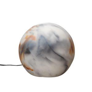Lampa - 2 st Bordslampor - Mars Design ByOn