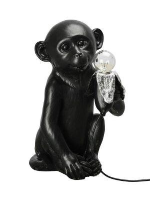 Lampa -' Bordslampa - Banana Monkey / Apa Design ByOn