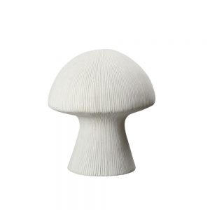 Lampa - 2 st Bordslampor - Mushroom Design ByOn