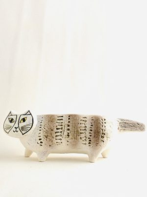 Gustavsberg - Ovanliga Katten - MAX design Lisa Larson